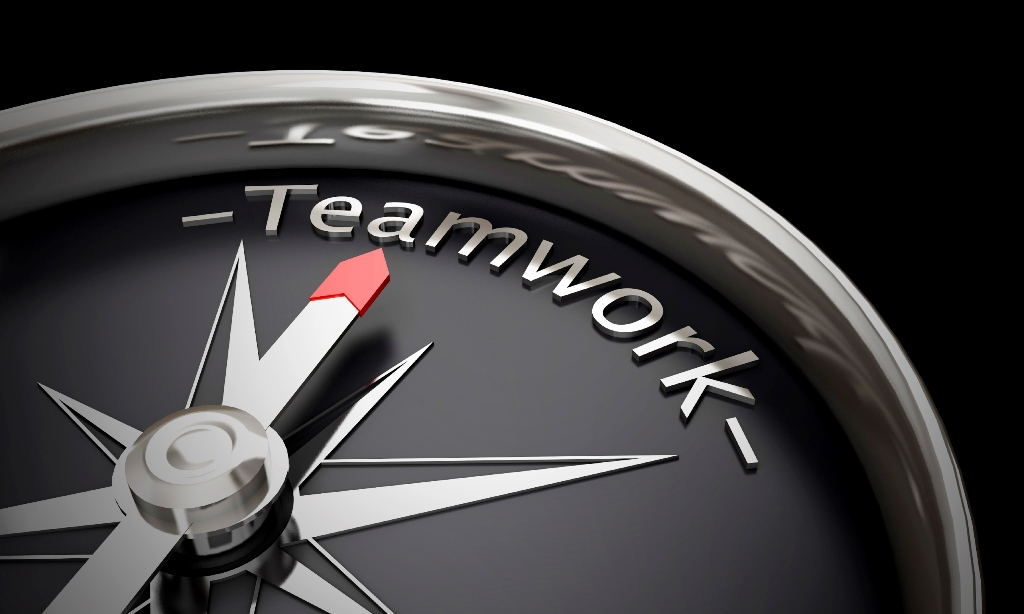 keys-to-successful-team-work-in-any-organisation