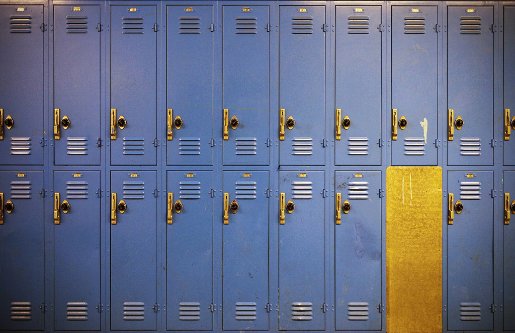 Choosing the Right Type of Locker