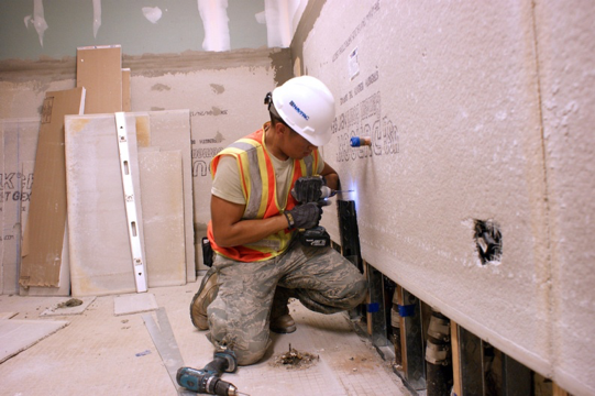 Importance of Restroom Renovation for Offices