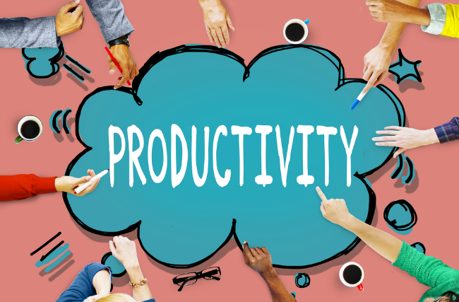 Tips for Creating your Office more Productive